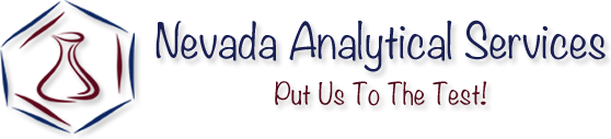 Nevada Analytical Services Logo
